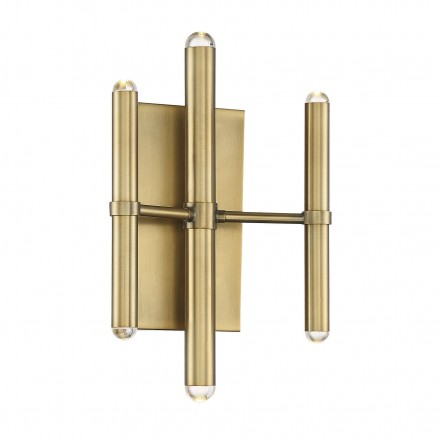 Savoy House Europe Barnum 6 Light Wall Sconce