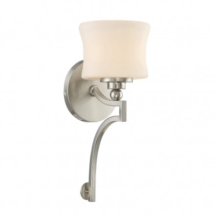Savoy House Europe Terrell 1 Light Sconce