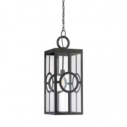 Savoy House Europe Lauren English Bronze Hanging Lantern