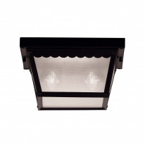 Savoy House Europe Exterior Collections 2 Light Ceiling Lamp