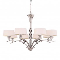 Savoy House Europe Murren 8 Light Chandelier
