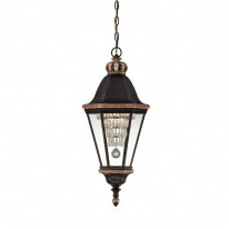 Savoy House Europe Palace 3 Light Hanging Lamp