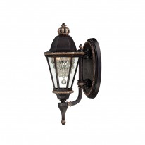 Savoy House Europe Palace 2 Light Wall Lamp