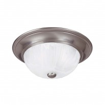 Savoy House Europe Ceiling Lamp 2 Light 8