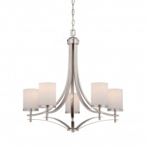 Savoy House Europe Colton 5 Light Chandelier