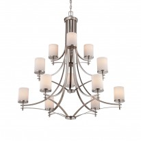 Savoy House Europe Colton 12 Light Chandelier 2