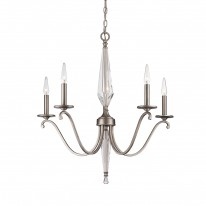 Savoy House Europe Kendall 5 Light Chandelier