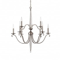 Savoy House Europe Kendall 9 Light Chandelier