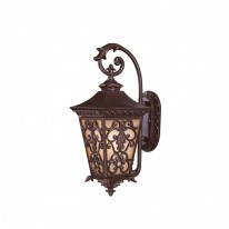 Savoy House Europe Bientina 1 Light Wall Lamp
