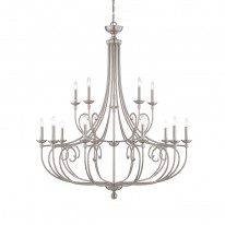 Savoy House Europe Langley 15 Light Chandelier 2