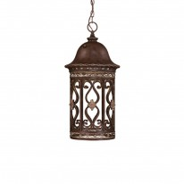 Savoy House Europe Grenada 1 Light Hanging Lamp