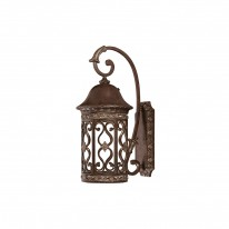 Savoy House Europe Grenada 1 Light Wall Lamp