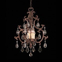 Savoy House Europe Florence 4 Light Hanging Lamp