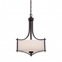 Savoy House Europe Colton 3 Light Hanging Lamp