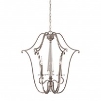 Savoy House Europe Kendall 3 Light Hanging Lamp