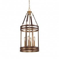 Savoy House Europe Harrington 4 Light Hanging Lamp