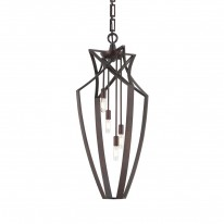 Savoy House Europe Windsung 4 Light Hanging Lamp