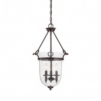 Savoy House Europe Trudy 3 Light Hanging Lamp