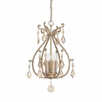 Savoy House Europe Rothchild 4 Light Hanging Lamp