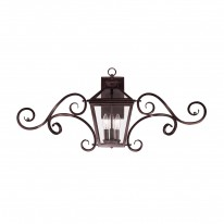 Savoy House Europe Ellijay 3 Light Wall Lamp