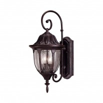 Savoy House Europe Tudor 2 Light Wall Lamp