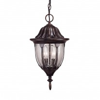 Savoy House Europe Tudor 2 Light Hanging Lamp