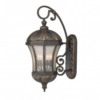 Savoy House Europe Ponce de León 4 Light Wall Lamp