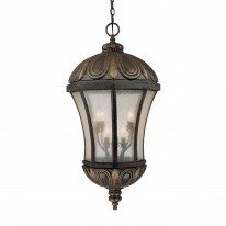 Savoy House Europe Ponce de León 8 Light Hanging Lamp