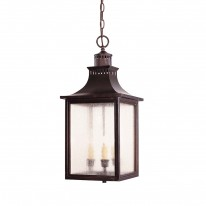 Savoy House Europe Monte Grande 3 Light Hanging Lamp