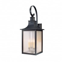 Savoy House Europe Monte Grande 4 Light Wall Lamp