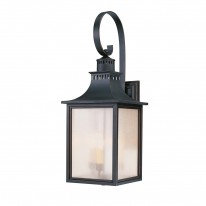 Savoy House Europe Monte Grande 3 Light Wall Lamp
