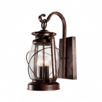 Savoy House Europe Smith Mountain 4 Light Wall Lamp