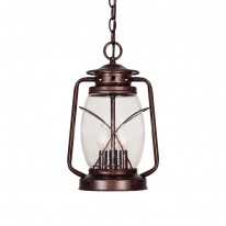 Savoy House Europe Smith Mountain 3 Light Hanging Lamp