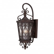 Savoy House Europe Felicity 3 Light Wall Lamp