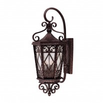 Savoy House Europe Felicity 4 Light Wall Lamp