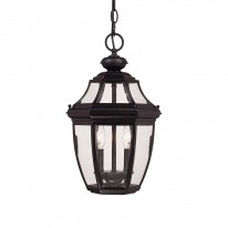 Savoy House Europe Endorado 2 Light Hanging Lamp