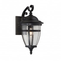 Savoy House Europe Dillon 1 Light Wall Lamp