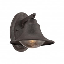 Savoy House Europe Trent 1 Light Outdoor Wall Lamp