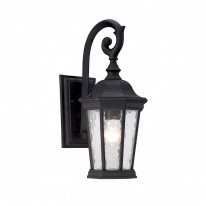 Savoy House Europe Hampden 1 Light Outdoor Wall Lamp