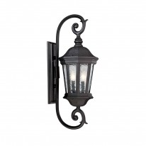 Savoy House Europe Hampden 2 Light Outdoor Wall Lamp
