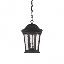 Savoy House Europe Hampden  2 Light Outdoor Hanging Lamp