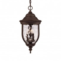 Savoy House Europe Castlemain 3 Light Hanging Lamp