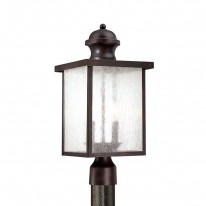 Savoy House Europe Newberry 2 Light  Outdoor Floor Lamp