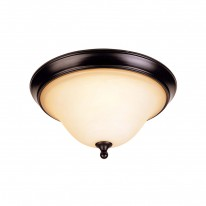 Savoy House Europe Sutton Place 2 Light Ceiling Lamp