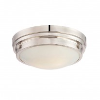 Savoy House Europe Lucerne Ceiling Lamp 2 Light 1