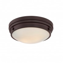 Savoy House Europe Lucerne Ceiling Lamp 2 Light 2