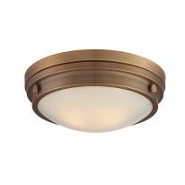 Savoy House Europe Lucerne Ceiling Lamp 2 Light 3