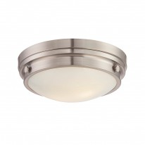 Savoy House Europe Lucerne Ceiling Lamp 2 Light 4