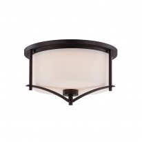 Savoy House Europe Colton 2 Light Ceiling Lamp