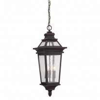 Savoy House Europe Sunland 3 Light Hanging Lamp